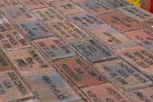 Brick By Brick Picnic Lakes Park Enrichment Foundation Fort Myers Florida