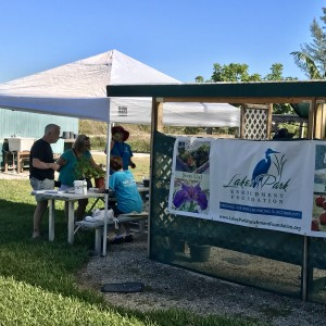 Lakes Park Garden Day 2018, Fort Myers, FL