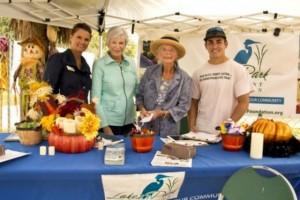 2017 Scarecrows Ambassadors