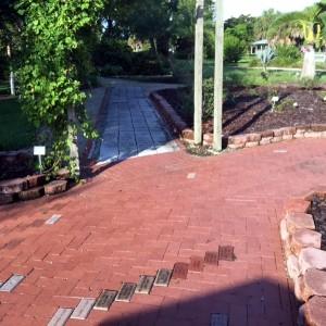 Rose Garden locator photo